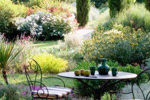 Как получать удовольствие от собственного сада или слышать свои желания