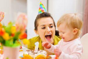 Отпраздновать день рождения ребенка, не разориться и не сойти с ума: варианты проведения мероприятия
