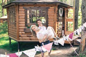 Зачем нужно празднование дня свадьбы или прекрасный повод для обновления отношений