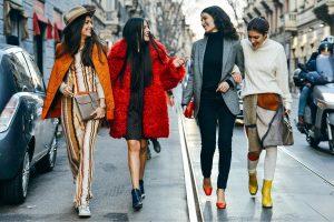 Некоторые модные тенденции весны-лета 2016: от блузок к джинсе