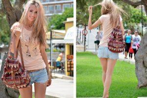 Модные сумки и рюкзаки к весенним «лукам»: чем больше, тем лучше