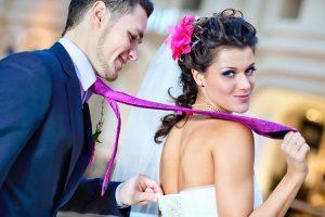 Об обратной стороне легких способов обогащения или почему не стоит искать богатого мужа