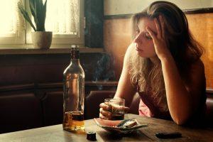 О жизни с зависимым от алкоголя человека и перекладывании ответственности за злоупотребление спиртным