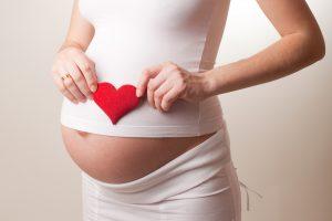 Как подготовиться к первой беременности?