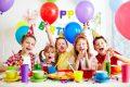 Как организовать день рождения ребёнка дома?