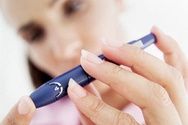 Сахарный диабет 1 типа у женщин