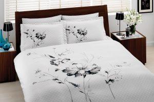 Постельное белье для крепкого и здорового сна: цвет, размер и материал имеют значение