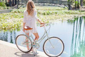 Как выбрать велосипед для прогулок?