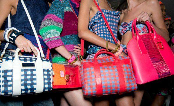 Разновидность женских сумок