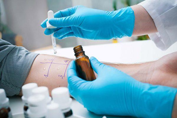 Когда стоит обращаться к аллергологу?