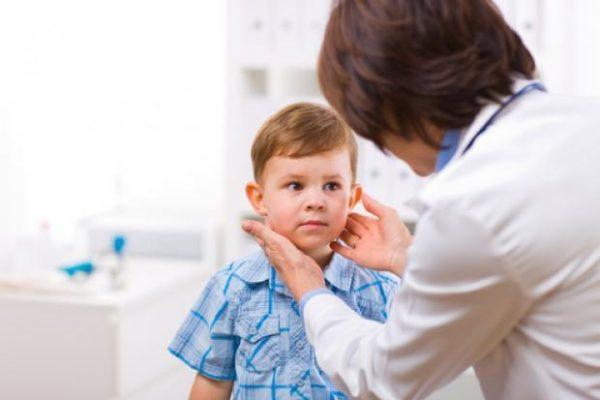 Эндокринные нарушения у детей