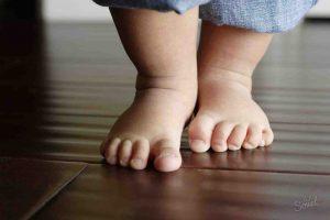 Как выбрать домашние тапки для ребёнка?