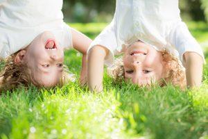 Отдых на даче с ребенком: где купить участок и как организовать времяпрепровождение