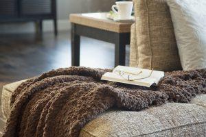 Преимущества шерстяных одеял