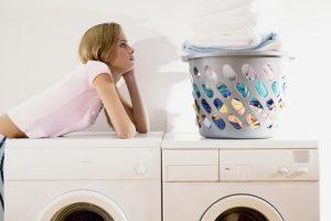 Как правильно стирать постельное бельё?