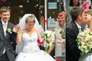 Маленькая свадьба в Серпухове: романтика разумных решений