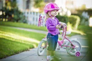 Каким должен быть качественный двухколесный велосипед для ребенка
