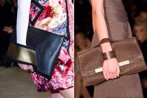 Модные клатчи 2016