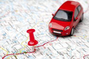 Путешествие за границу на автомобиле: как подготовить себя и автомобиль