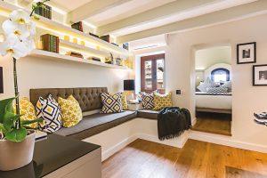 Подбор мебели для квартир с нестандартной планировкой: некоторые аспекты