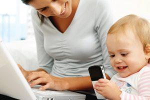 Адаптация к роли матери или как сохранить мир в семье и душе после родов