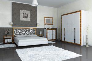 Новая мебель для кухни и спальни: комфорт и удобство превыше всего
