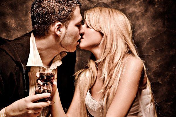 Как сексуально и эротично заниматься с мужем любовью