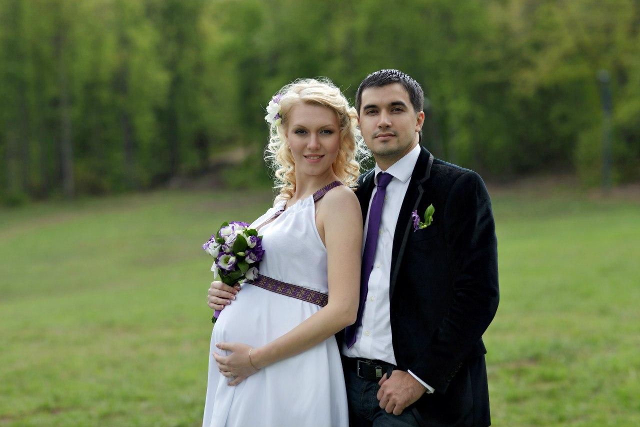 Я беременна от жениха сестры 19