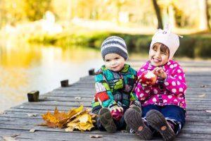 Детская верхняя одежда по невысокой цене: возможны варианты