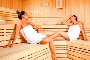 Чем полезна баня для организма