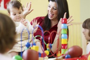 О детских развивающих центрах как альтернативе государственного дошкольного образования