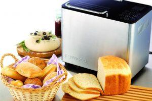 Приобретение хлебопечки: в чем выгода?