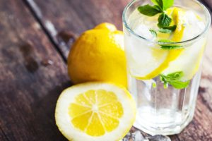 Потребность организма в витаминах летом