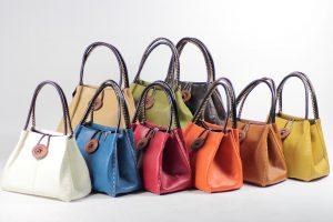 Великолепный штрих женского образа – модные сумки