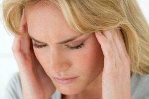 Устранения головной боли с помощью народных средств