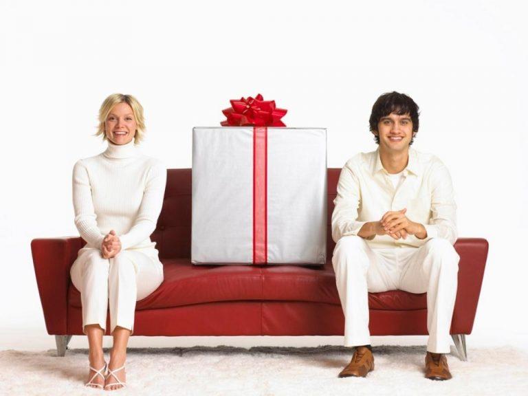 Оригинальные подарки на день рождения - купить подарок на ...