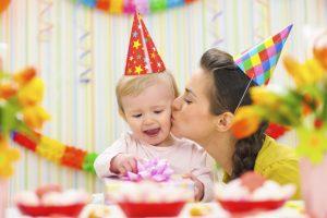 Сладости на детском дне рождения: угостить друзей и получить торт в подарок