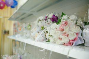 Важные аксессуары и декоративные элементы, создающие стиль свадьбы