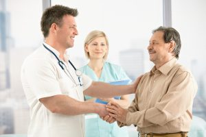 Ответственность пациента за процесс лечения и выбор врача