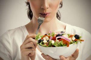 Здоровое питание вместо многочисленных диет