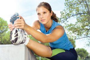 Женщины и спорт. Сохранить красоту