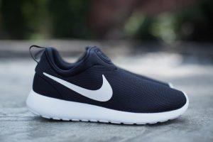 Кроссовки Nike — неоспоримая классика