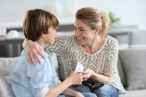 Ребенок и деньги. Как вырастить финансово грамотную личность