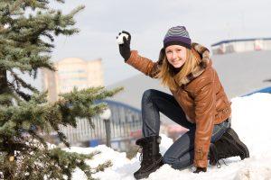 Обувь на осенне-зимний период: залог тепла и комфорта