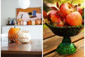 Легкая горечь и неповторимое очарование осени: запахи, вкусы, цвета и керамика для создания атмосферы