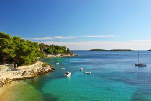 Выбор места для летнего отдыха в выходные бархатного сезона