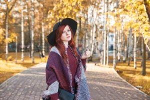 Граница осени и зимы как повод для апатии: немного поддержать организм