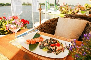 Осень — идеальное время для приема гостей и приготовления блюд итальянской кухни
