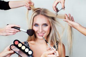 Курсы макияжа для женщин: подбор материалов и грамотного визажиста