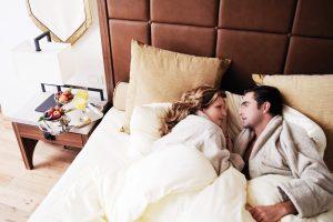 Что надеть в первую брачную ночь